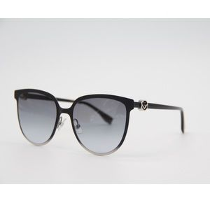 New Fendi Sunglasses Fendi FF0328/G/S Gray Eyewear